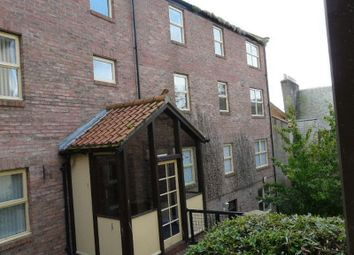 Thumbnail 2 bedroom flat for sale in Easter Wynd, Berwick-Upon-Tweed