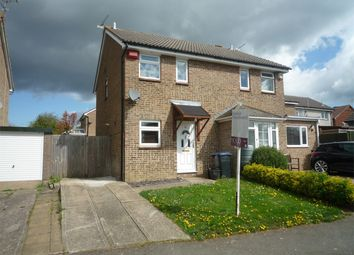 Thumbnail 2 bed semi-detached house to rent in Broomfield Road, Herne Bay, Kent