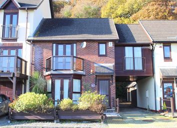 Thumbnail 3 bed semi-detached house for sale in Gaddarn Reach, Neyland, Milford Haven
