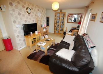 Thumbnail 1 bed flat to rent in Humber Street, Hilton, Derbyshire