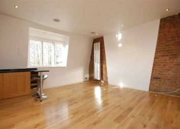 Thumbnail 2 bedroom flat to rent in Holly Hill, Hampstead, London