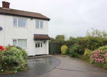 Thumbnail 3 bed semi-detached house to rent in Sunnybank Court, Brackla, Bridgend.