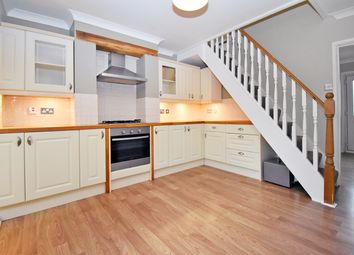 Thumbnail 2 bed terraced house to rent in Garfield Road, Bishops Waltham, Southampton