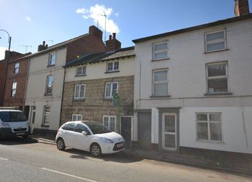 Thumbnail 4 bed terraced house for sale in Sponne House Shopping Centre, Watling Street, Towcester