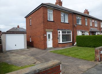 Thumbnail 3 bed end terrace house for sale in Trenton Road, Batley