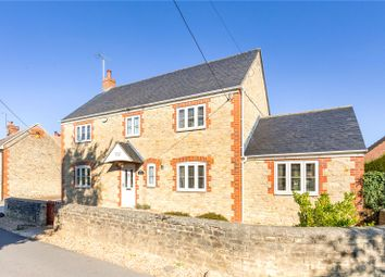 5 bed detached house for sale in Lower Village, Blunsdon, Swindon SN26