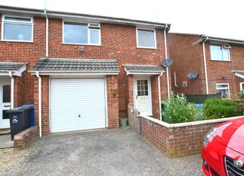 Thumbnail 3 bedroom end terrace house for sale in Spring Gardens, Parkstone, Poole