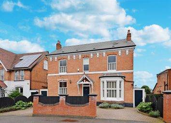 6 bed detached house for sale in Springfield Road, Kings Heath, Birmingham B14