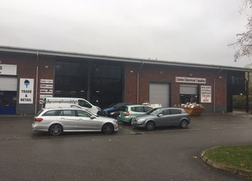 Thumbnail Light industrial to let in Egerton Court, Tower Road, Birkenhead