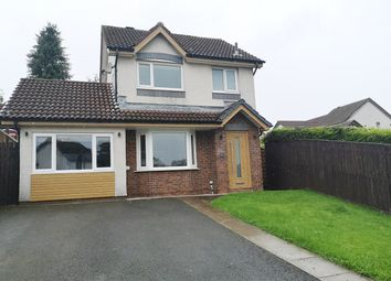 3 bed detached house for sale in Meadow Croft, Penrith CA11