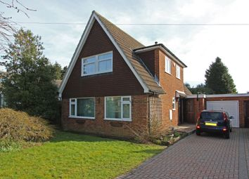 Thumbnail 3 bed property for sale in The Brindles, Banstead