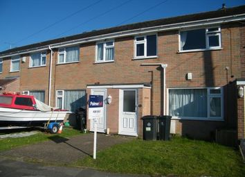 Thumbnail 1 bedroom flat for sale in Upton, Poole, Dorset