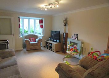 Thumbnail 3 bed semi-detached house to rent in Longstork Road, Rugby