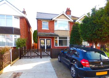 2 bed flat for sale in Merryoak Road, Southampton, Hampshire SO19