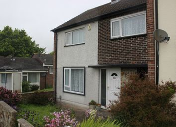 Thumbnail 3 bedroom semi-detached house for sale in Reading Walk, Plymouth