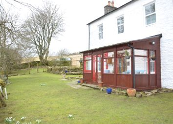 Thumbnail 3 bed detached house for sale in Low Cow Gap, Alston