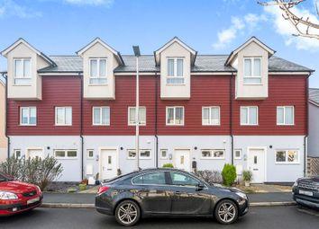 Thumbnail 3 bed terraced house for sale in Bwlchygwynt, Llanelli