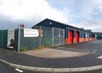 Thumbnail Light industrial for sale in Playful Paws Dog Daycare Centre, 18 Carsegate Road North, Inverness