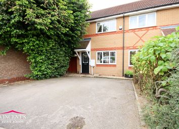 Thumbnail 2 bed semi-detached house for sale in Yeats Close, Leicester