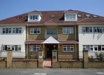 Thumbnail 2 bed flat for sale in Perrins Court, Harrow