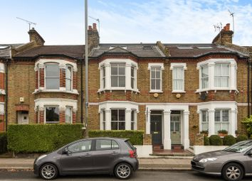 Thumbnail 5 bed property for sale in Merton Road, Wandsworth