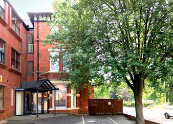 2 bed flat to rent in Princess House, 26 De Montfort Street, Leicester LE1