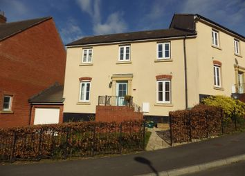 Thumbnail 2 bed semi-detached house to rent in Elms Meadow, Winkleigh