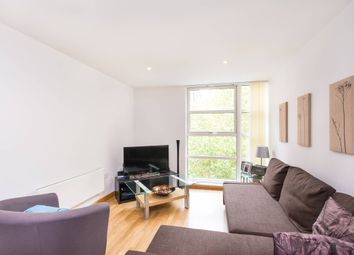 Thumbnail 1 bed flat to rent in Page St, Westminster, London