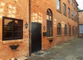 Thumbnail 2 bed property to rent in Pump House, Prospect Hill, Redditch
