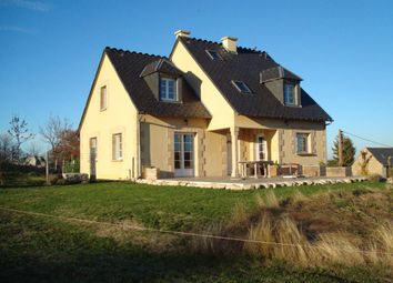 Thumbnail 4 bed detached house for sale in Languedoc-Roussillon, Lozère, Prinsuejols