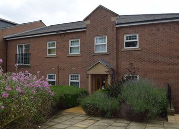 Thumbnail 2 bed flat to rent in 8 St Christophers Walk, Burton Street