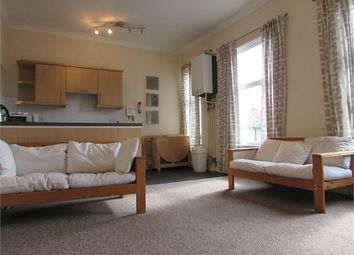 Thumbnail 2 bedroom flat to rent in Shakespeare Street, Coventry, West Midlands