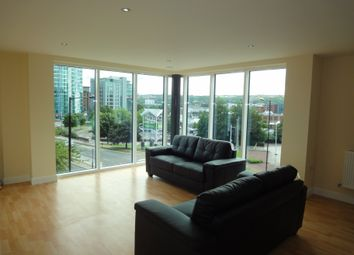 Thumbnail 6 bed flat to rent in 112 Ecclesall Road, Sheffield