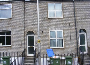 Thumbnail 1 bed flat to rent in St Andrews Road, Southampton