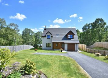 Thumbnail 3 bed detached house for sale in Patterson Place, High Burnside, Aviemore