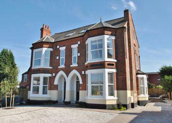 Thumbnail 2 bedroom flat for sale in 92-94 Melton Road, West Bridgford