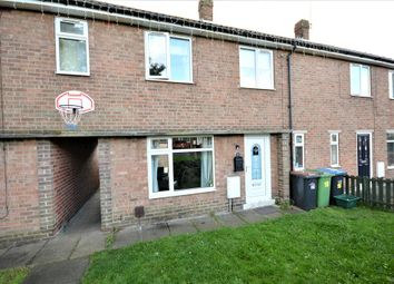 Thumbnail 3 bed terraced house for sale in Lime Grove, Shildon