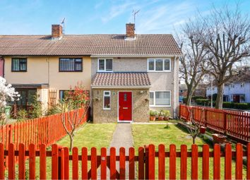 3 bed end terrace house for sale in Beeleigh Cross, Basildon SS14
