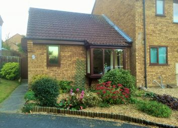 Thumbnail 1 bed bungalow to rent in Ladbroke Road, Bishops Itchington