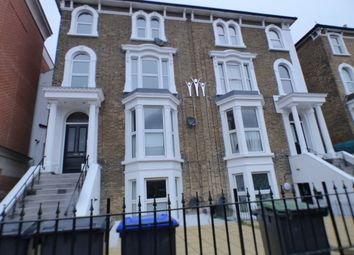 Thumbnail 2 bedroom flat to rent in Widmore Road, Bromley