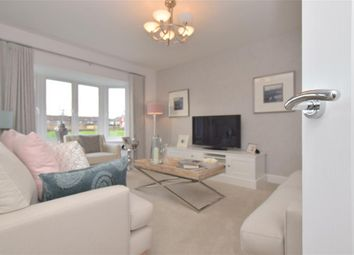 Thumbnail 4 bed detached house for sale in Bader Heights, Tangmere, Chichester, West Sussex