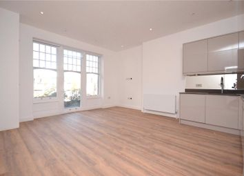 Thumbnail 2 bed flat to rent in Raglan House, Queens Avenue, London
