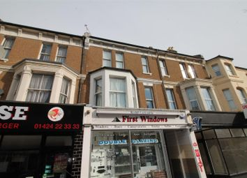Thumbnail 3 bed flat for sale in Western Mews, Western Road, Bexhill-On-Sea