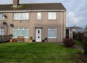 Thumbnail 2 bed flat for sale in Lougher Place, St Athan, Vale Of Glamorgan