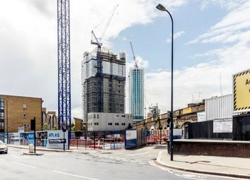 Thumbnail 1 bed flat for sale in Vauxhall Sky Gardens, 143-161 Wandsworth Road, London