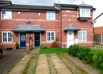 Thumbnail 2 bed property for sale in Hebrides Close, Sinfin, Derby