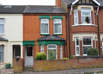Thumbnail 3 bed terraced house for sale in Anson Road, Wolverton, Milton Keynes