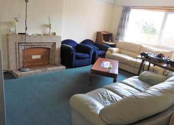 Thumbnail 1 bed property to rent in Beechwood Road, Uplands, Swansea