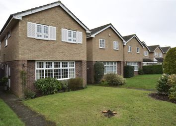 3 bed detached house for sale in Sydenham Way, Hanham, Bristol, Gloucestershire BS15