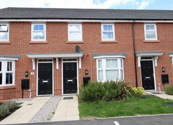 Thumbnail 3 bed town house for sale in Stonebridge Terrace, Preston Road, Longridge, Preston